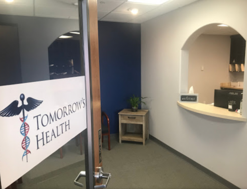 We've Moved! Our new lab is in Kennewick, WA ready to serve you.